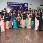 MAF Awards Ceremony 2016