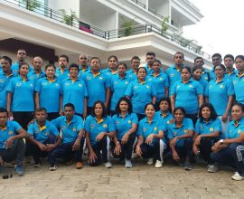 MAF Athletes' Victorious Tour To India